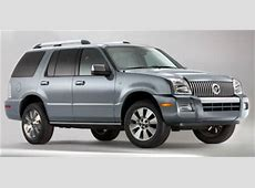 2006 Mercury Mountaineer Page 1 Review The Car Connection
