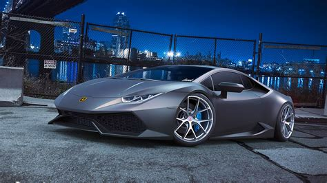Lamborghini Huracan Wallpapers Images Photos Pictures