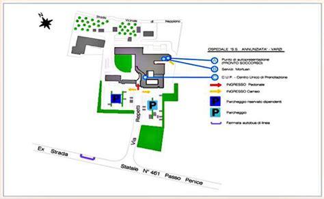 Psichiatria Pavia by Planimetria Varzi Azienda Socio Sanitaria Territoriale