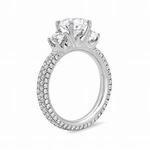 designer rings bridal jewelry tycoon cut diamond With san francisco wedding rings