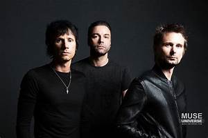 MUSE : MUSE Photo Session _ DRONES