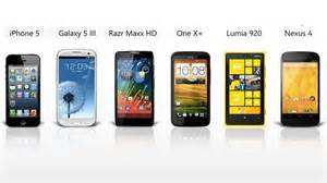 what is a smartphone best smarphones of 2012 coolpile