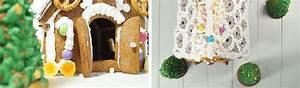 Lebkuchenhaus Selber Machen : anleitung mit fotos f r ein weihnachtliches lebkuchenhaus ~ Watch28wear.com Haus und Dekorationen