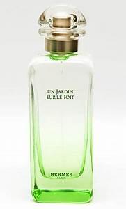 Un Jardin Sur Le Toit : 1000 ideas about hermes perfume on pinterest perfume fragrances and perfume ad ~ Preciouscoupons.com Idées de Décoration