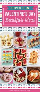 50+ Valentine's Day Food Ideas For Kids - Fun Recipes For ...