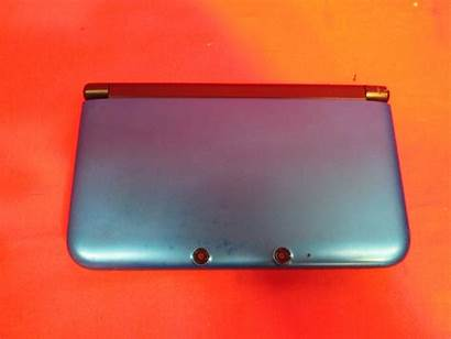 3ds Broken Xl Handheld Console Nintendo