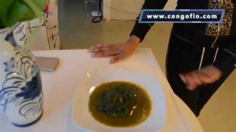 cuisine congolaise la cuisine congolaise avec deno part 5