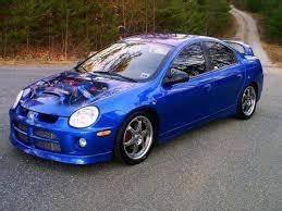 2004 Dodge Neon and SRT 4 Service Repair Manual INSTANT