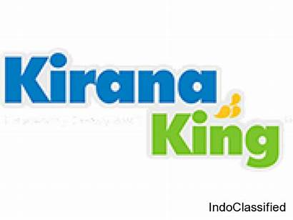 Kirana Revolution King Indoclassified Services