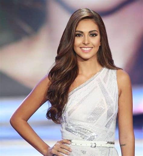 lebanon  evening gown hit