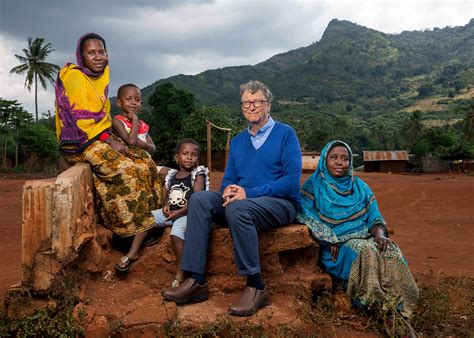 Bill Gates on Why He's Optimistic About the Future | Time
