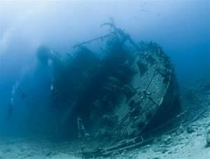 How Do You Find a Sunken Ship? | Wonderopolis