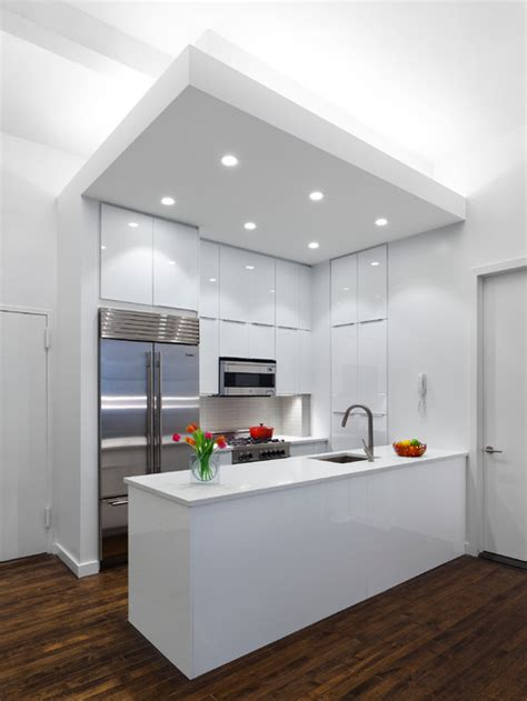 lights for the kitchen dressed in white 5 nyc kitchens to about tracy s 7074