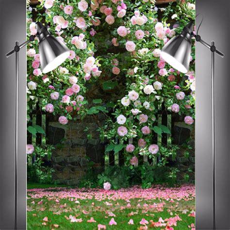 photography vinyl background romantic wedding rendezvous
