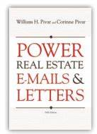Power real estate emails letters for Power real estate letters