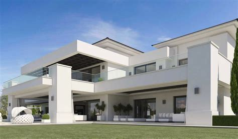 Luxurious 9 Bedroom Spanish Home With Indoor & Outdoor Pools : 9 Luxurious Bedroom In Spanish Homes With Indoor & Outdoor