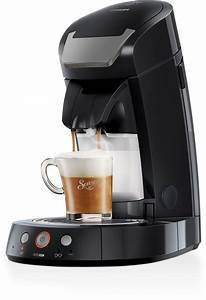 Beste Pads Für Senseo : de senseo cappuccino select koffiepadmachine hd7853 60 kopen ~ Michelbontemps.com Haus und Dekorationen