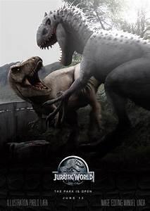 Jurassic, World, T, Rex, Wallpaper, 77, Images