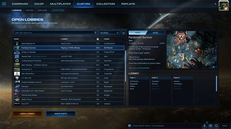 dota 2 custom games are dead due the list the reved sc2 arcade is the proof dota2