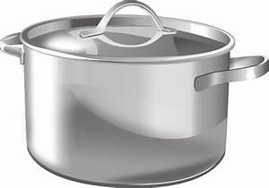 large silver pot - /household/kitchen/pots_pans/large ...