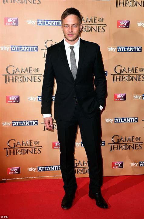 tom payne upcoming roles rebecca ferguson dazzles on game of thrones season 5