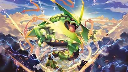 Pokemon Rayquaza Trainer Phone Poka Mon Technology