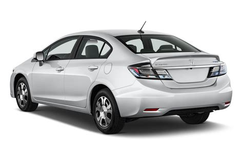 2015 Honda Civic Hybrid Mpg by 2015 Honda Civic Hybrid Reviews And Rating Motor Trend