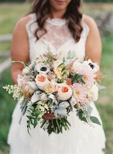 438 Best Wedding Bouquets Images On Pinterest Wedding
