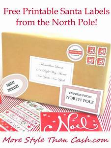 the 25 best letter from santa ideas on pinterest elf With free santa letters from north pole uk