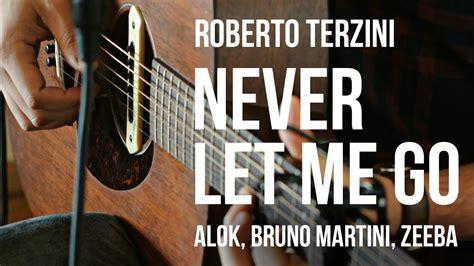 Alok, Bruno Martini, Zeeba (cover)