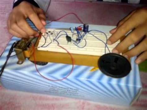 rangkaian listrik alat pengusir tikus kelompok 4 d 3 ti a uns 2014