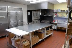 professional kitchen design ideas los angeles commercial kitchen rental