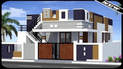 modern front elevation design  android apk