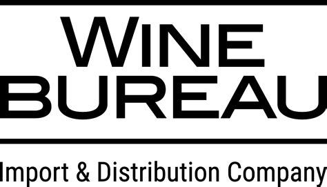 wine bureau import distribution company