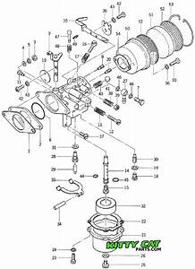 Arctic Cat Snowmobile Parts Diagram