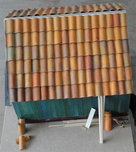 19 best images about mini roof techniques on