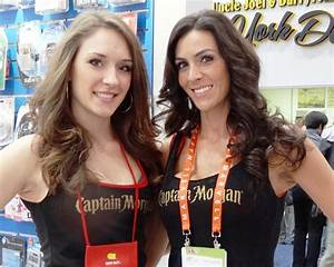 Booth Babes of The Consumer Electronic Show – CES 2012 ...