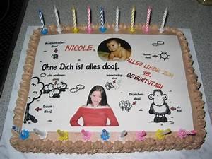 Kuchen 18 Geburtstag : rezept fur torte zum 18 geburtstag hausrezepte von beliebten kuchen ~ Frokenaadalensverden.com Haus und Dekorationen