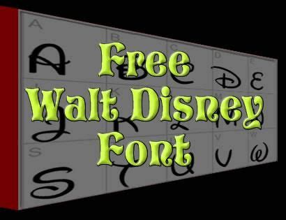 Download free svg cut files to create your diy projects using your cricut explore, silhouette and more. Free Walt Disney Font | Cricut/SVG | Pinterest | Walt ...
