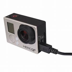 Usb Cable Data Sync Transfer Universal Durable For Gopro
