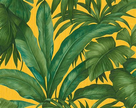 tropical colors for home interior trend report tropical print wallpaper is exploding in 2018