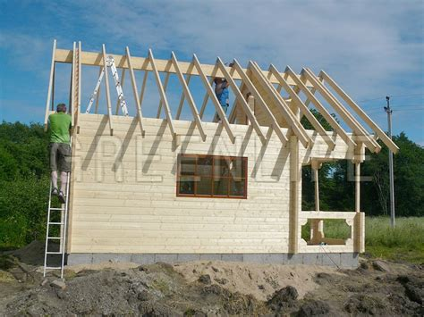 chalet bois 224 construire