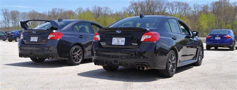 subaru automatic updated with 37 high res photos track review 2015