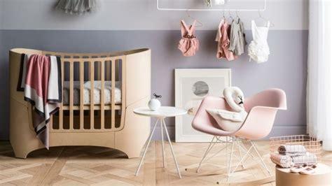 chambre bebe fille originale la peinture chambre bébé 70 idées sympas