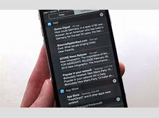 Push notifications are sacred – Paper Planes