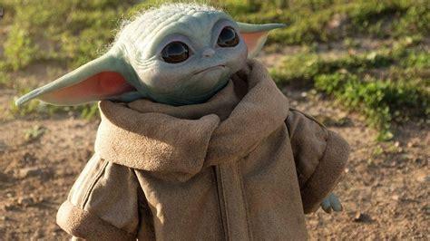 Grogu And Yoda The Mandalorian Cómo Se Llama El Baby