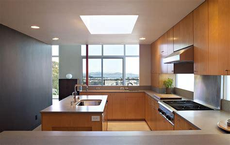 klopf architecture san francisco mid century modern remodel midcentury kitchen san