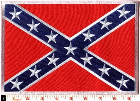 dixie flag material images