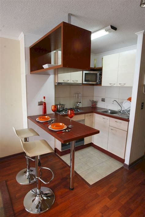 5 small kitchen remodelling ideas on a tight budget