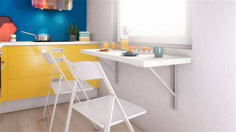 petit table de cuisine table de cuisine escamotable dootdadoo com